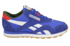 BUTY Reebok CL NYLON R13 V55242 || MULTICOLOUR || BLUE
